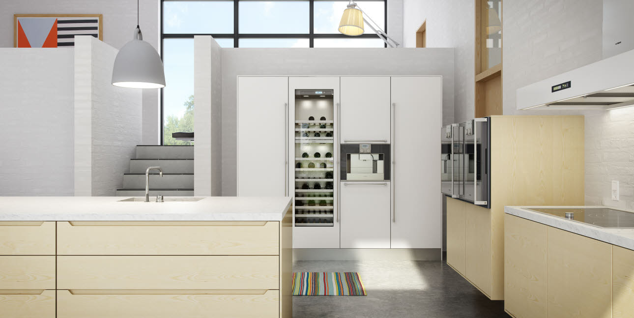 Ash kitchen from uno form